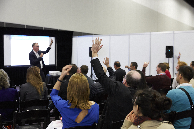 Business And Tech Seminars