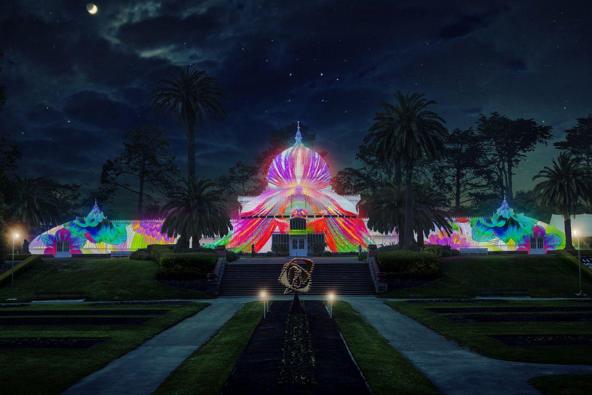 Boston Lights Exposition